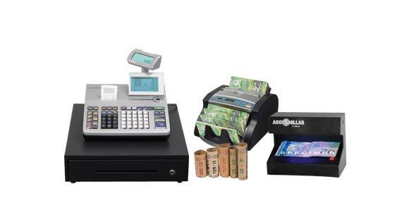 Gestion des devises et de la monnaie