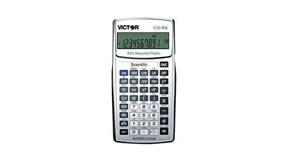 Calculatrices scientifiques et financières