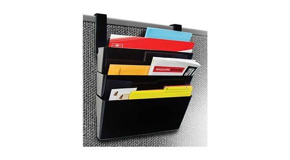 Accessoires d'organisation pour cloisons