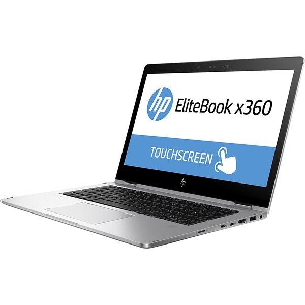 Portable HP x360 i5 7300 8gb 256 ssd win10 pro