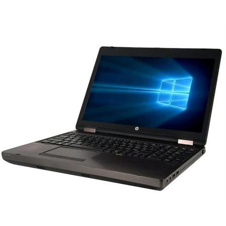Ordinateur portable ProBook 6560B remis à neuf