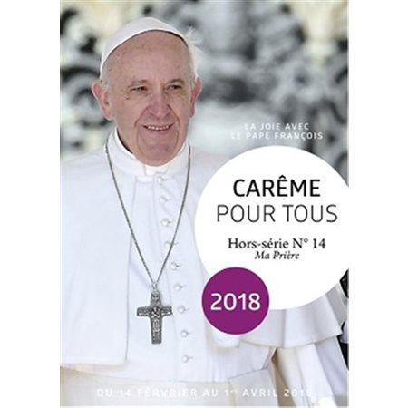 Carême pour tous 2018