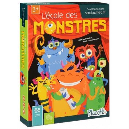 L'école des monstres