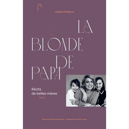 La blonde de papa