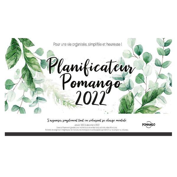 Planificateur 2022