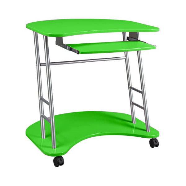 Bureau d'étudiant Kool Kolor Vert