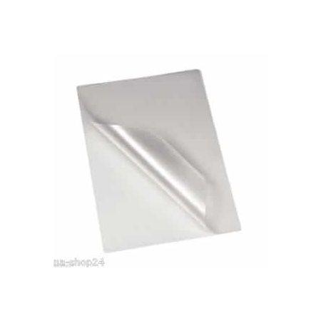 100 POCHETTES PLAST. 11X17
