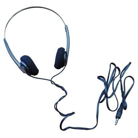 Écouteurs économiques VLB