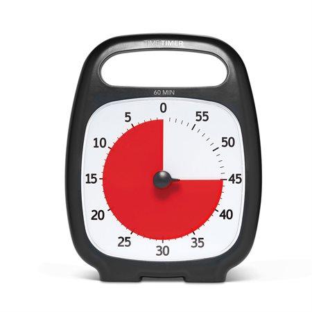 TIME TIMER PLUS GRIS