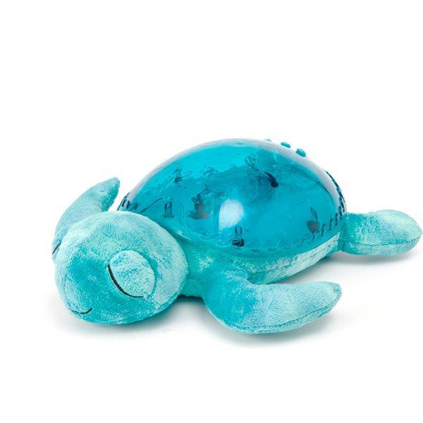 Lampe tortue tranquille Aqua