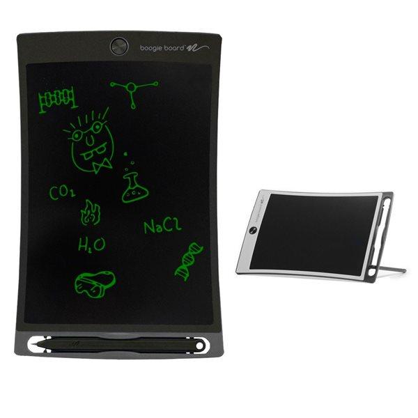 Tablette d'écriture électronique Boogie Board ACL 8.5 po. grise