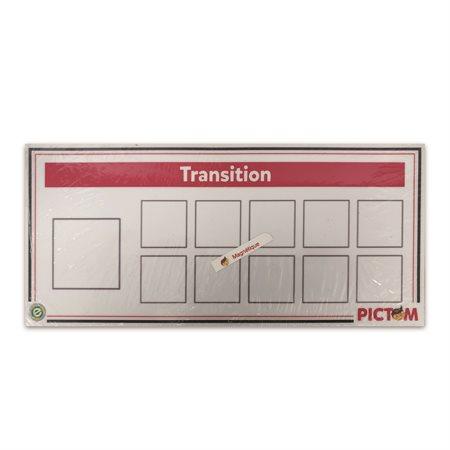 Tableau de renforcement - Transition