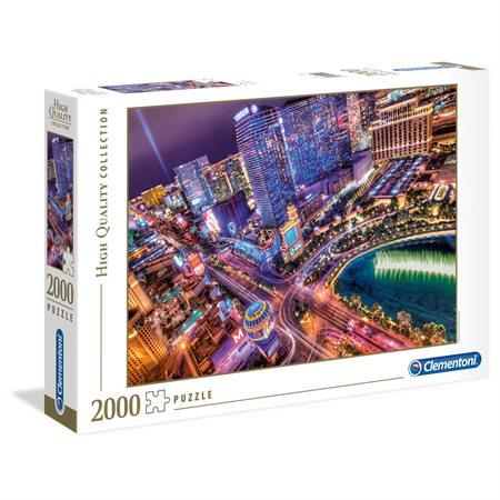 2000 PCS LAS VEGAS
