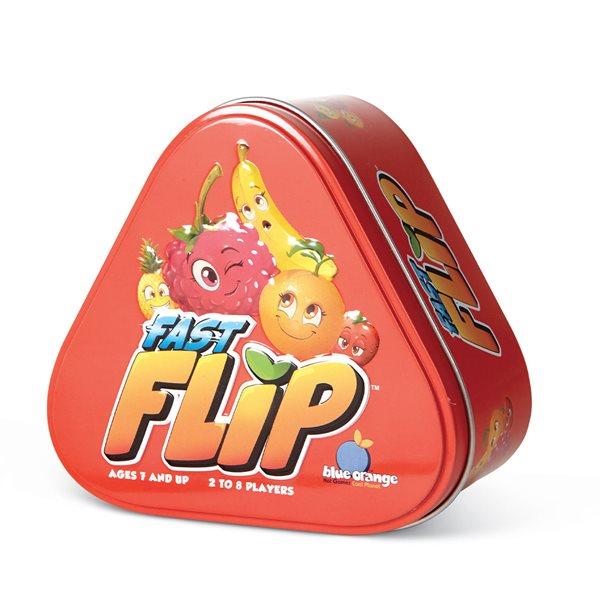 FAST FLIP (MULTILINGUE)