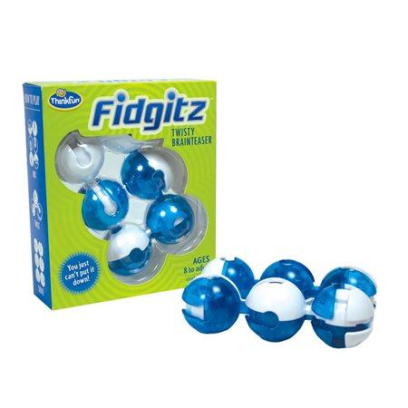 Jeu Fidgitz