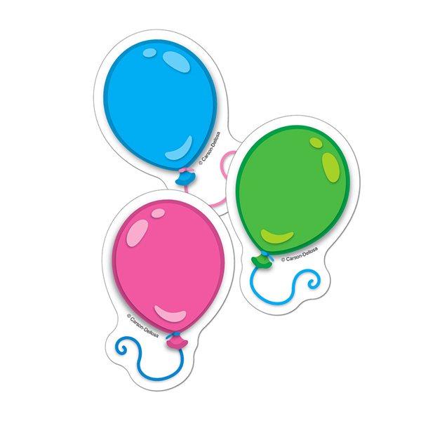 Découpes Ballons