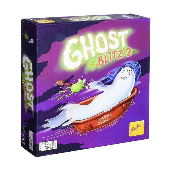 Jeu Ghost Blitz 2