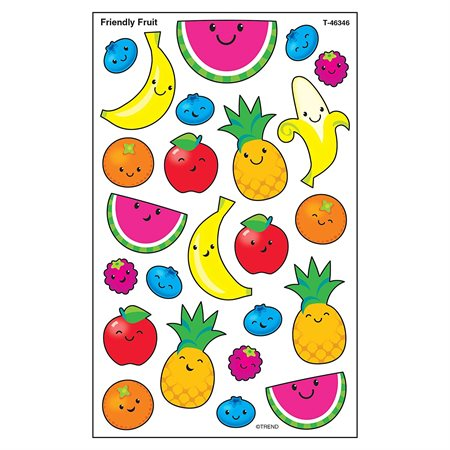 COLLANTS FRUITS