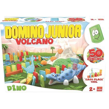 DOMINO VOLCANO JR.