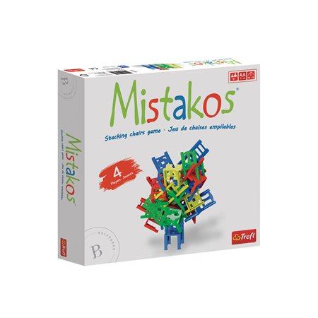 MISTAKOS POUR 4 JOUEURS