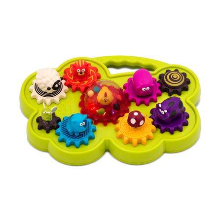 Jouet animaux de la ferme Mooosical Gears™