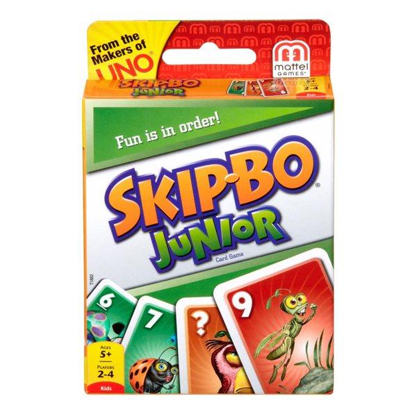 SKIP-BO JR