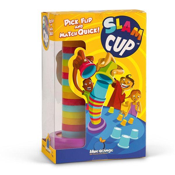 Jeu Slam cup