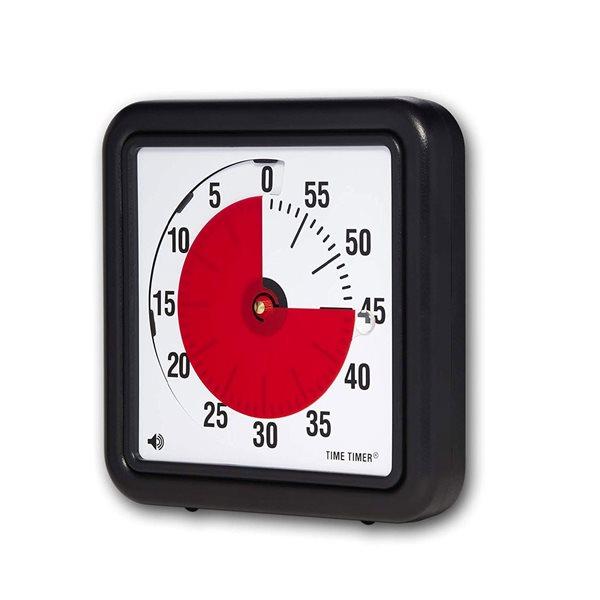 TIME TIMER 8'' MAGNÉTIQUE