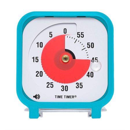 TIME TIMER 3'' BLEU CIEL