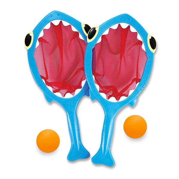 Raquettes requin