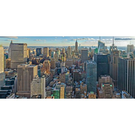 2000 PCS VUE SUR NEW-YORK