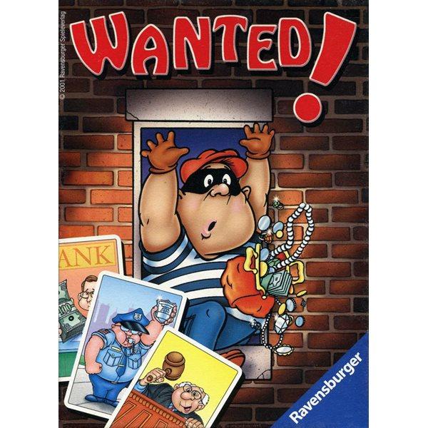 Jeu Wanted