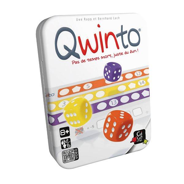 Jeu Qwinto