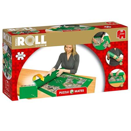 Tapis de rangement pour casse-têtes Puzzle roll