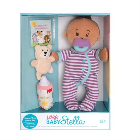 Wee Baby-Stella dodo