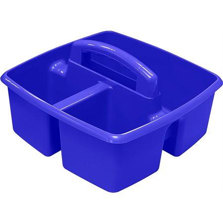 Bac de rangement Petit Caddy Bleu