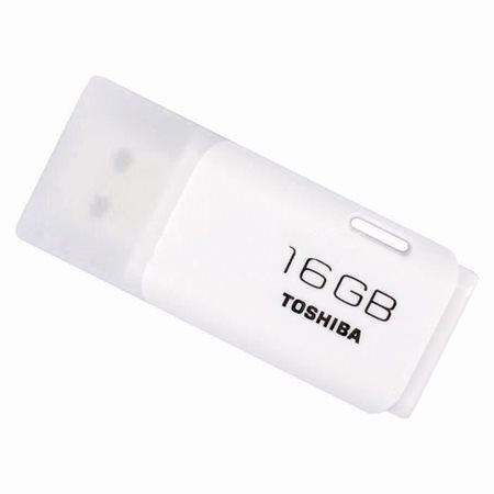 Clé USB à mémoire flash TransMemory USB 2.0 - 16 Go
