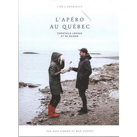 L'apéro au Québec