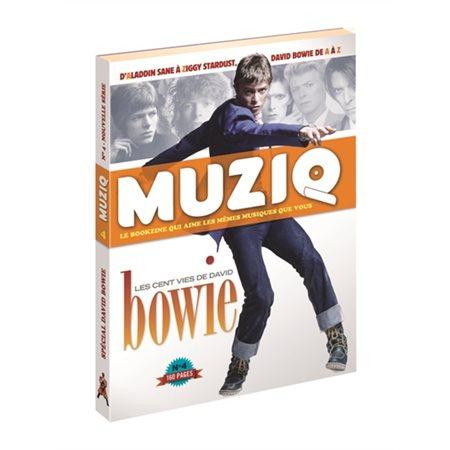Muziq, n° 4