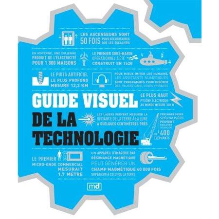 Guide visuel de la technologie