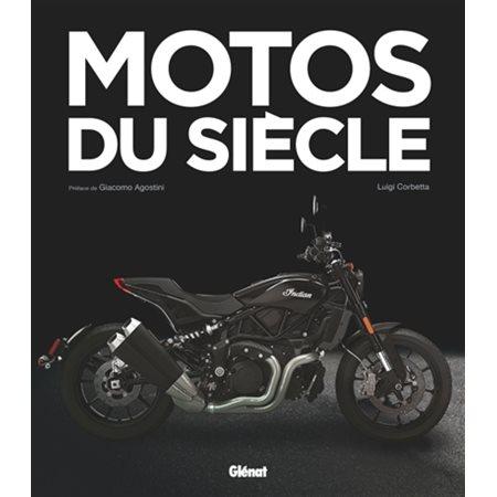 Motos du siècle
