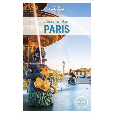L'essentiel de Paris
