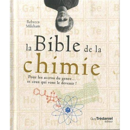 La bible de la chimie
