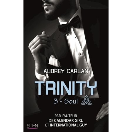 Soul, Tome 3, Trinity