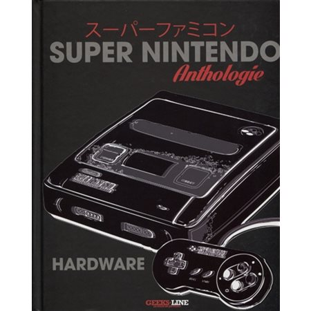 Super Nintendo Hardware