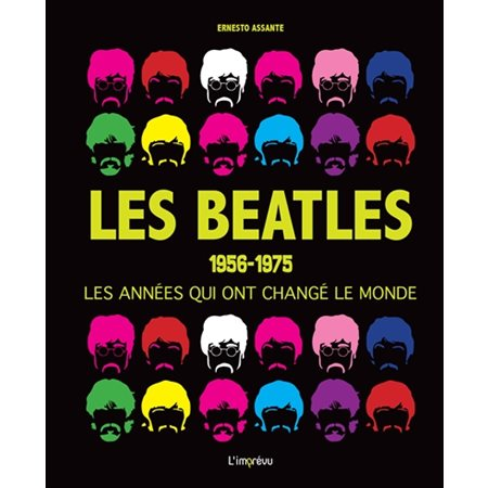 Les Beatles