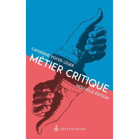Métier critique
