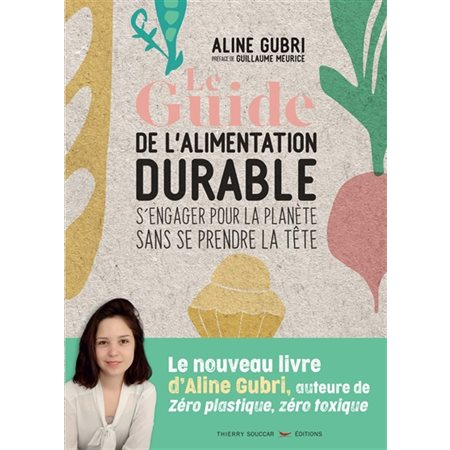 Le guide de l'alimentation durable