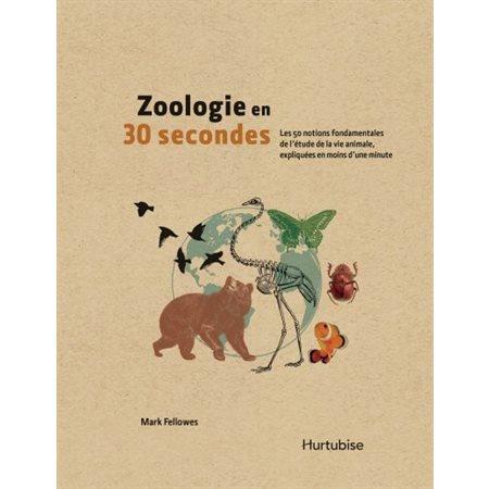Zoologie en 30 secondes
