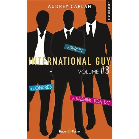 Tomes 7 à 9, Tome 3, International Guy